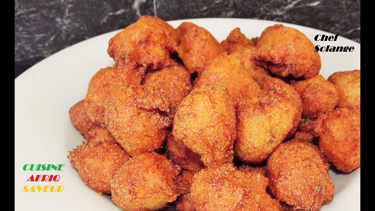 Beignets aux pommes dittiques Les recettes du P2R