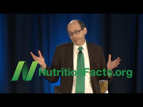 How Not To Die: Dr. Michael Greger Live: How Diet Can Prevent The Top Causes Of Death