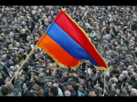 Я Грузин, ты Армянин.