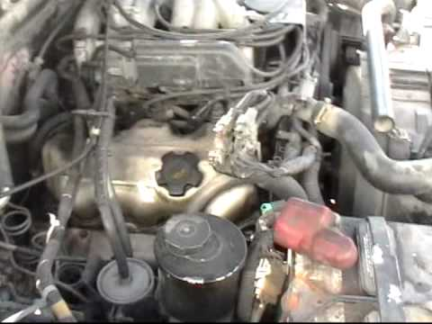 Nissan SE V6 Pickup Truck - YouTube
