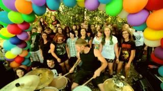 """KABANOS - Balony (oficjalny klip """"Balonowy Album"""" 2015) feat. Zacier"""