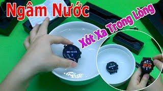 Review Đồng Hồ Thông Minh Giá Rẻ Chống Nước IP68 Tốt Nhất