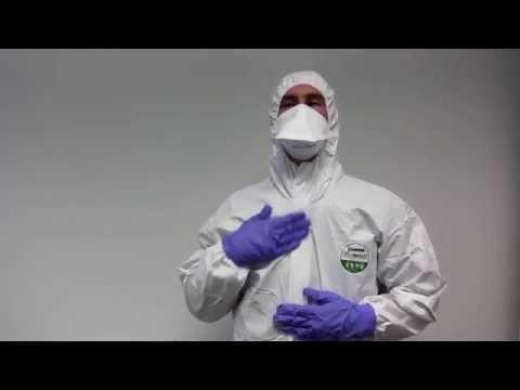 Asbestos Sample Guide