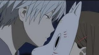 Repeat youtube video [Hotarubi no Mori e AMV] - Hotaru & Gin: Firefly and Entity