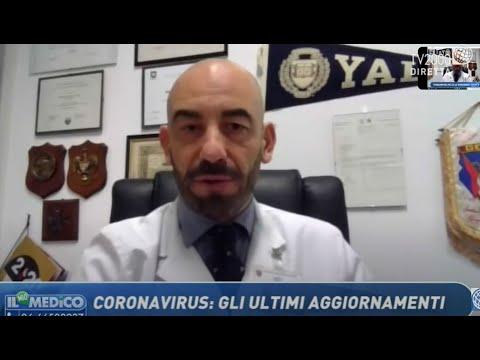 Coronavirus: gli ultimi aggiornamenti