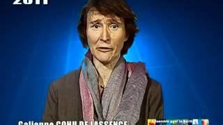 Galienne Cohu de Lassence - La Chartre-sur-le-Loir