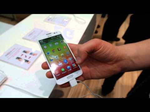 LG L70 - smartfon z dużym ekranem, za rozsądne pieniądze