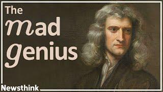 The Secret Side Of Sir  Saac Newton