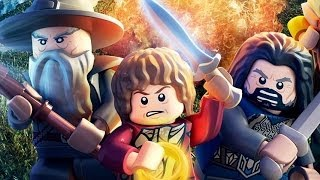 СВЕЖАЧОК LEGO: The Hobbit, Scourge: Outbreak, Ether One (Начало в 20:00 МСК)