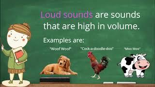 Grade 2 English   Classifying Sounds screenshot 5