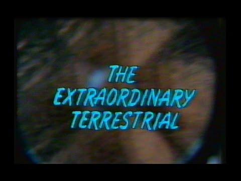 The Extraordinary Terrestrial - Land Rover Eastnor Castle 1983