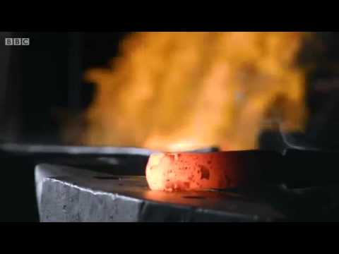 Handmade Episode 2 Metal BBC Documentary 2015