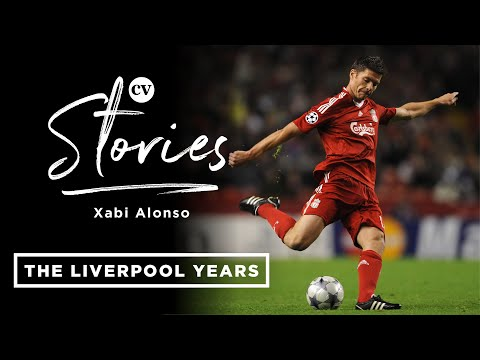 The Liverpool Years - The Coaches' Voice
