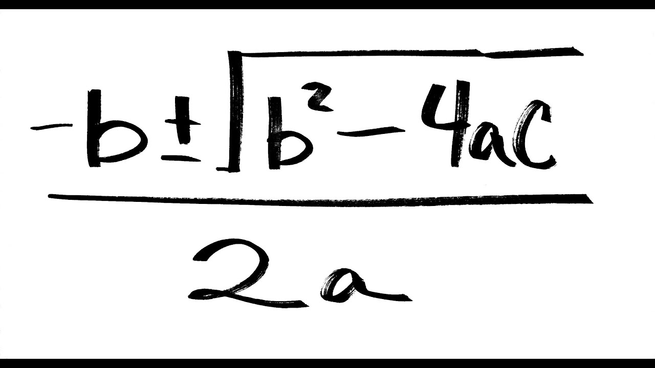 Solving A Word Problem Using A Quadratic Equation With Irrational Roots