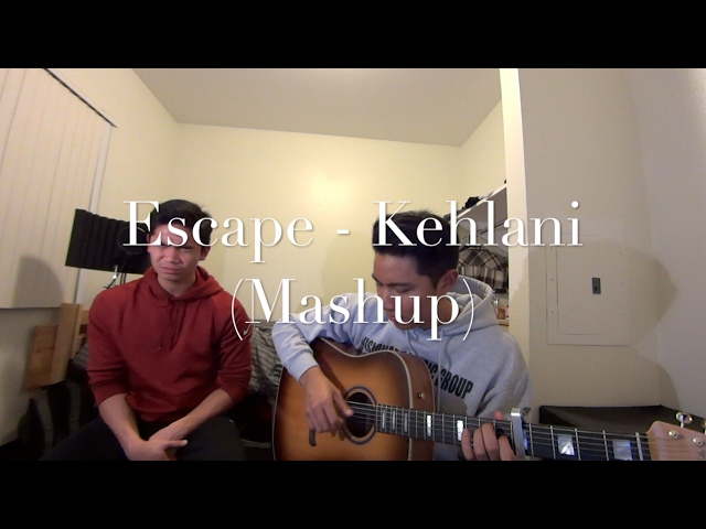 escape-kehlani-mashup-ian-rivera