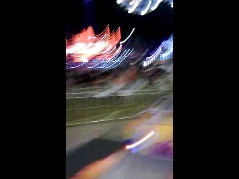 NJ casino pier music express
