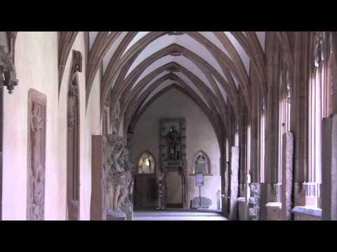 Mainz Cathedral, Mainz, Rhineland Palatinate, Germany - 6th August, 2014