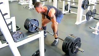 deadlifting raw 425 lbs at 52 yrs 163 lbs platinum s gym sosua dominican republic 2 17 17