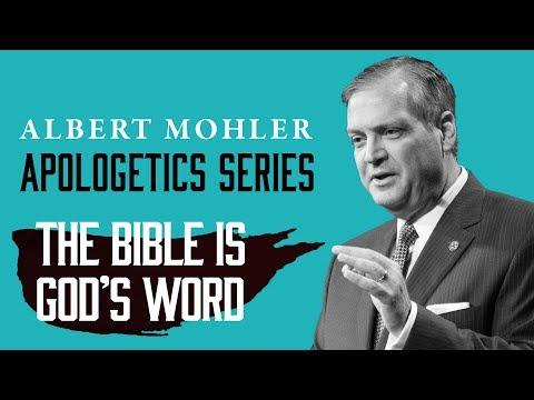 Albert Mohler   Apologetics Series:
