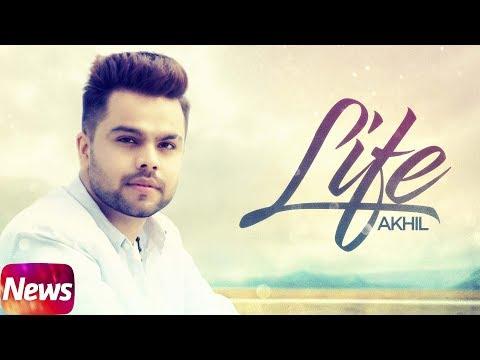 Latest Punjabi Song 2017 | Life | News | Akhil | Preet Hundal | Releasing 16th June