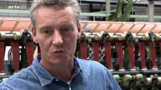 Kleider Recycling Doku Deutsch HD ARTE X:enius