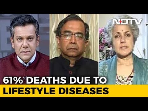 Heart Diseases, Cancer, Obesity: Is Our Lifestyle Killing Us?