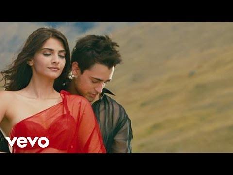 I Hate Luv Storys - Sadka Lyric | Sonam Kapoor,...