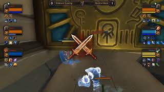 Grand Final! WoW PvP Arena EU Spring Cup #6 Day 2! WoW Championship! Wildcard Gaming vs Method Blac