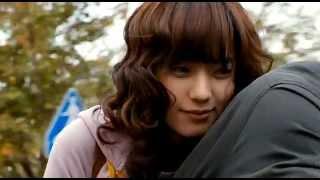 달려라 자전거(아름다운 첫사랑 한효주)-Movie Ride Away(Korean Actress Han Hyo-joo)