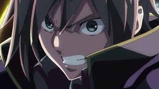 God Eater 2: Rage Burst - Opening Cinematic