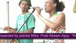 Africa Day JEANETTE MOKOENA