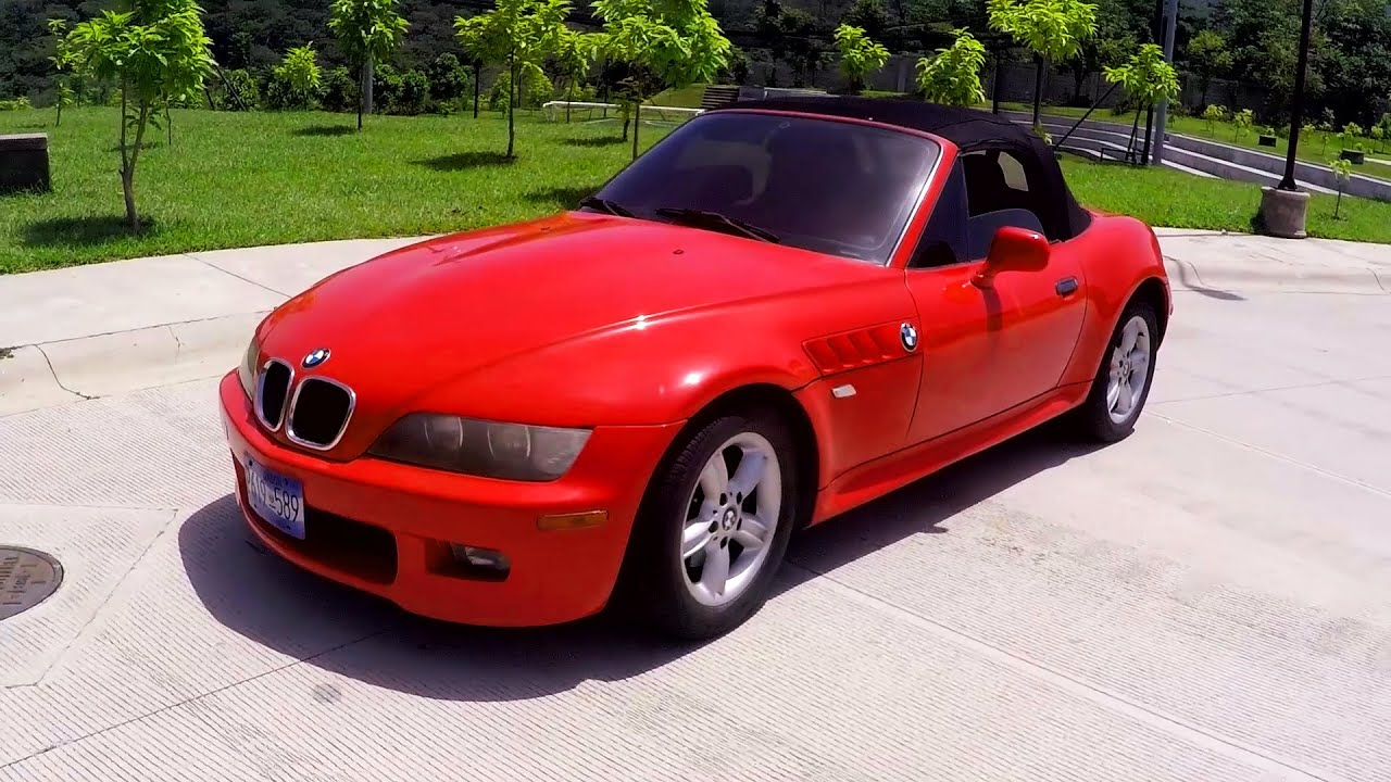 bmw z3 roster Bmw z3 cruising in kuopio finland this car is from the year 1997 engine 28 liter -kw var1 beginning h & r sway bars -crossmember in the engine room -exhaust manifold and eisenmann stainless.
