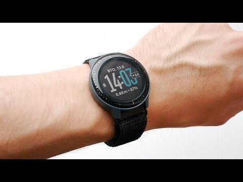 Лучшие спортивные часы или полное разочарование? Обзор Garmin Vivoactive 3 Music