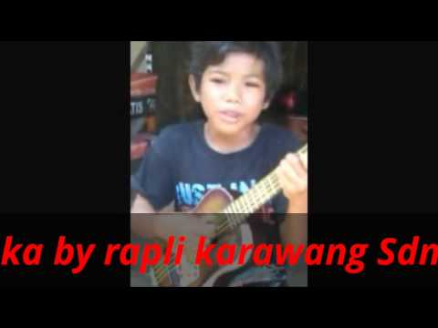 tegar pengamen subang by rapli Travel Video