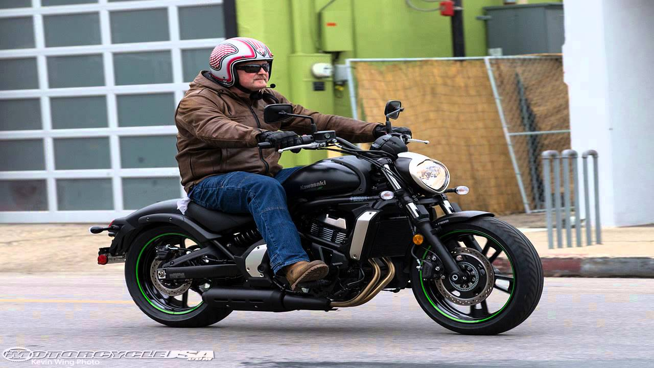 2016 kawasaki vulcan s abs - youtube