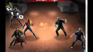 Marvel Avengers Alliance Missão Secreta Instruments of Darkness 10