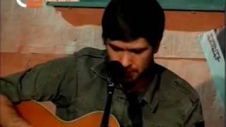 Александр Васильев (СПЛИН) - Мобильный (акустика)