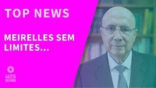 Top News 1 - Meirelles sem limites...