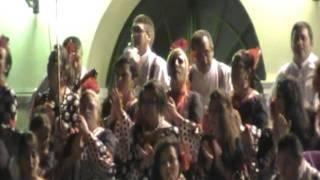 Coro Rociero-Puebla de don Fadrique