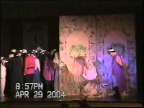 Metter High School Performing Arts: