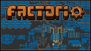 Factorio Sea Block #41 - An Intergalactic Starship Made of Water Sediment (0.15)