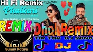 Phulkari Remix Banni Sandhu Ft.Dilpreet Dhillon New Punjabi Songs 2020 Phulkari Dj Remix Song
