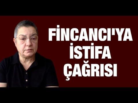 Şebnem Korur Fincancı'ya istifa çağrısı