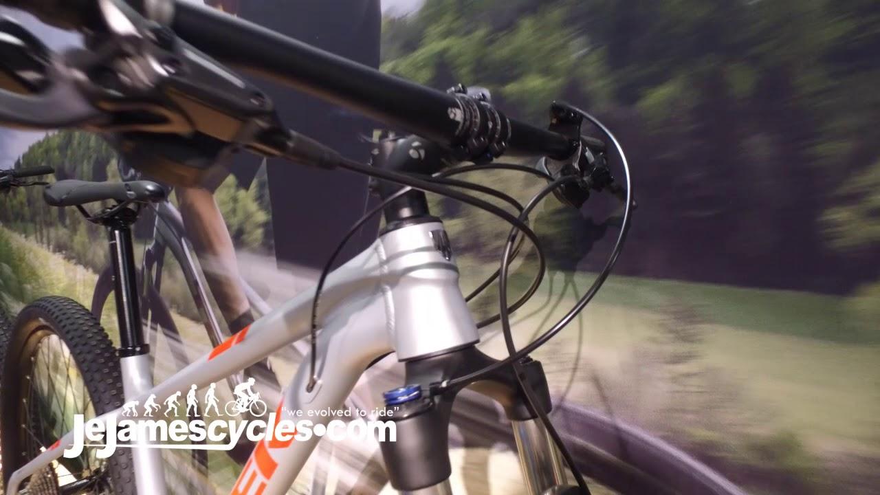 ea2cdd8624d Trek X-Caliber Mountain Bike Range 2018 - YouTube