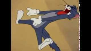Tom and Jerry The Best Scream