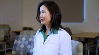 HALO Therapy testimonial: Dr. Thanh Uyen Le, M.D.