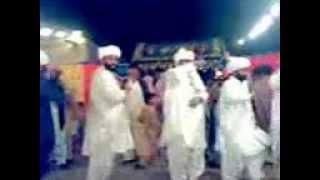 سرائیکی - بلوچی جھومر Saraiki - Balochi Jhoomer
