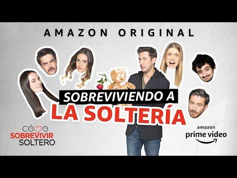 Cómo Sobrevivir Soltero - Tráiler oficial   Amazon Prime Video