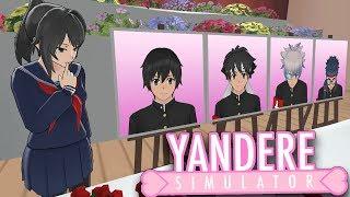 WE JUST TOOK THE SENPAI SHRINE TO THE NEXT LEVEL..   Yandere Simulator