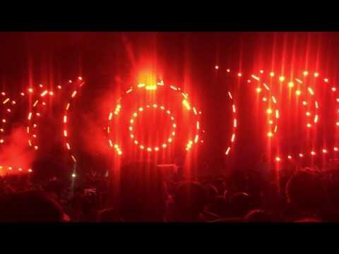 DJ SNAKE Live in Bangkok (Fullmoon Party 2016)